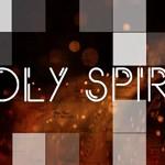 19-5 HOLY SPIRIT