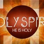 21-4 HOLY SPIRIT
